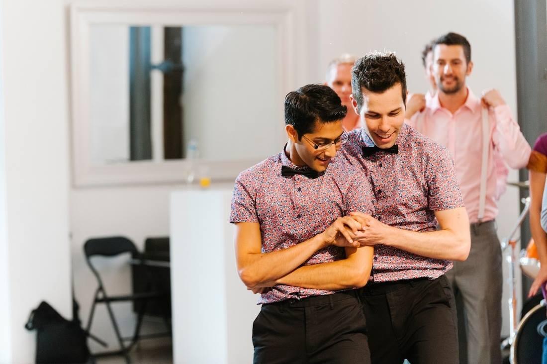 Govind and Adrian (3)