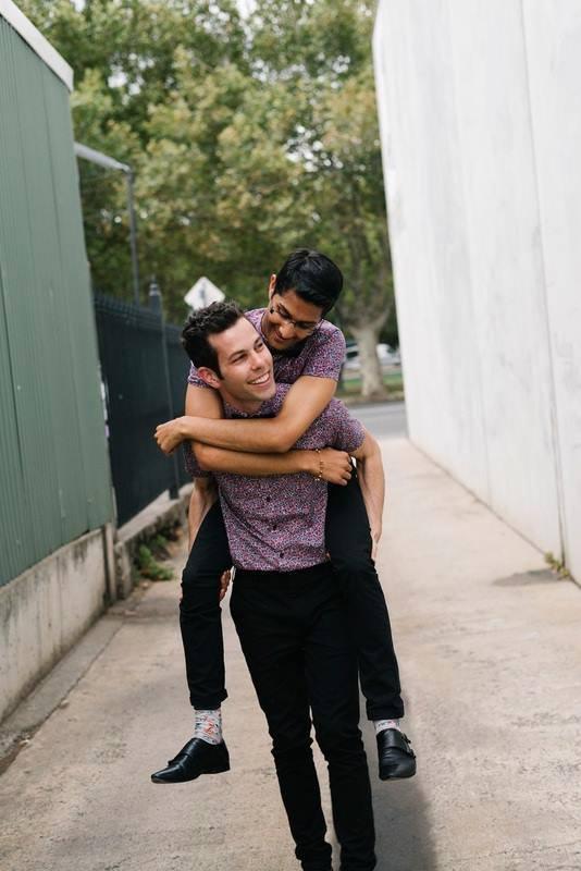 Govind and Adrian (4)