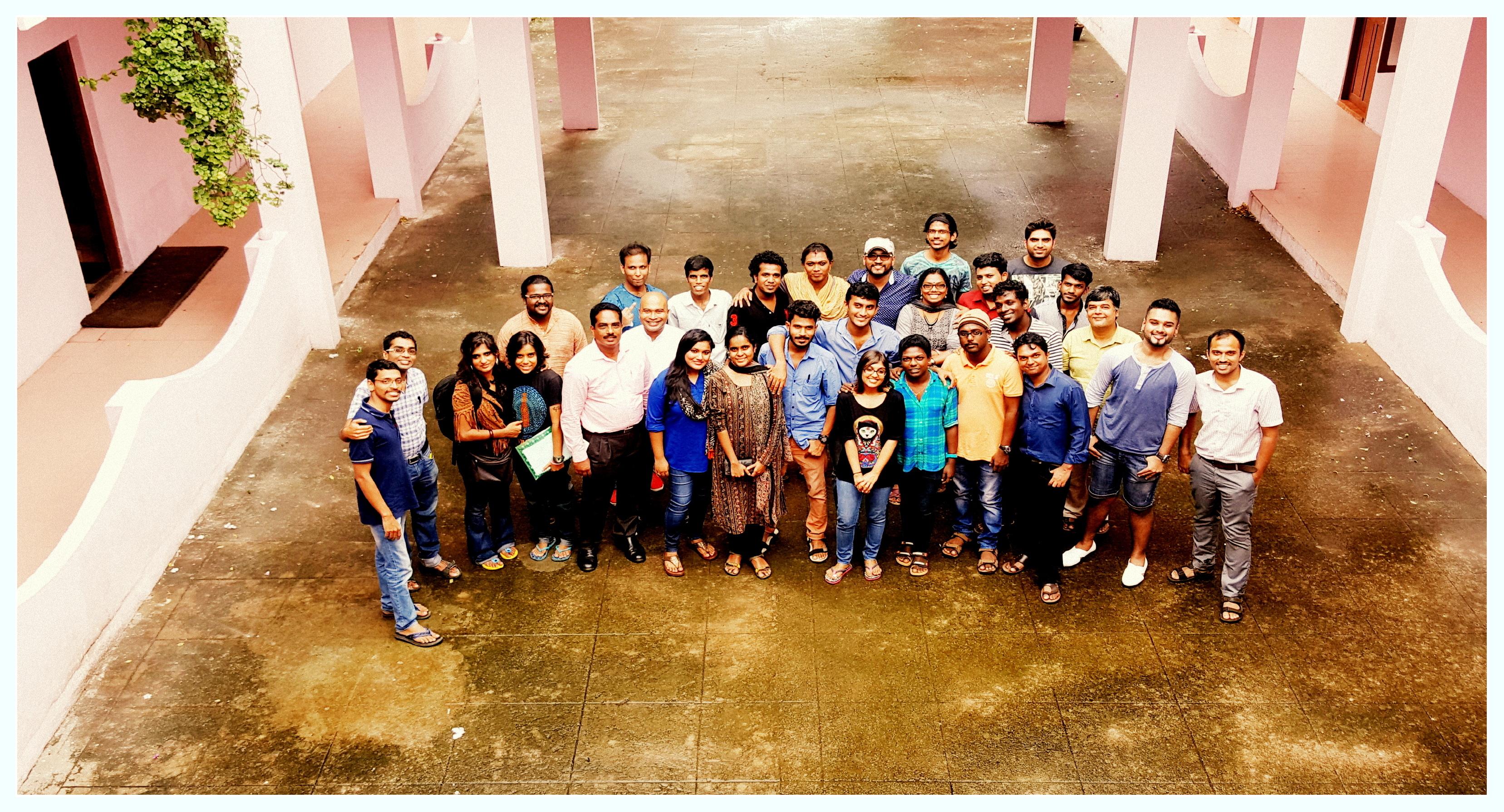 PCWQA' Participants