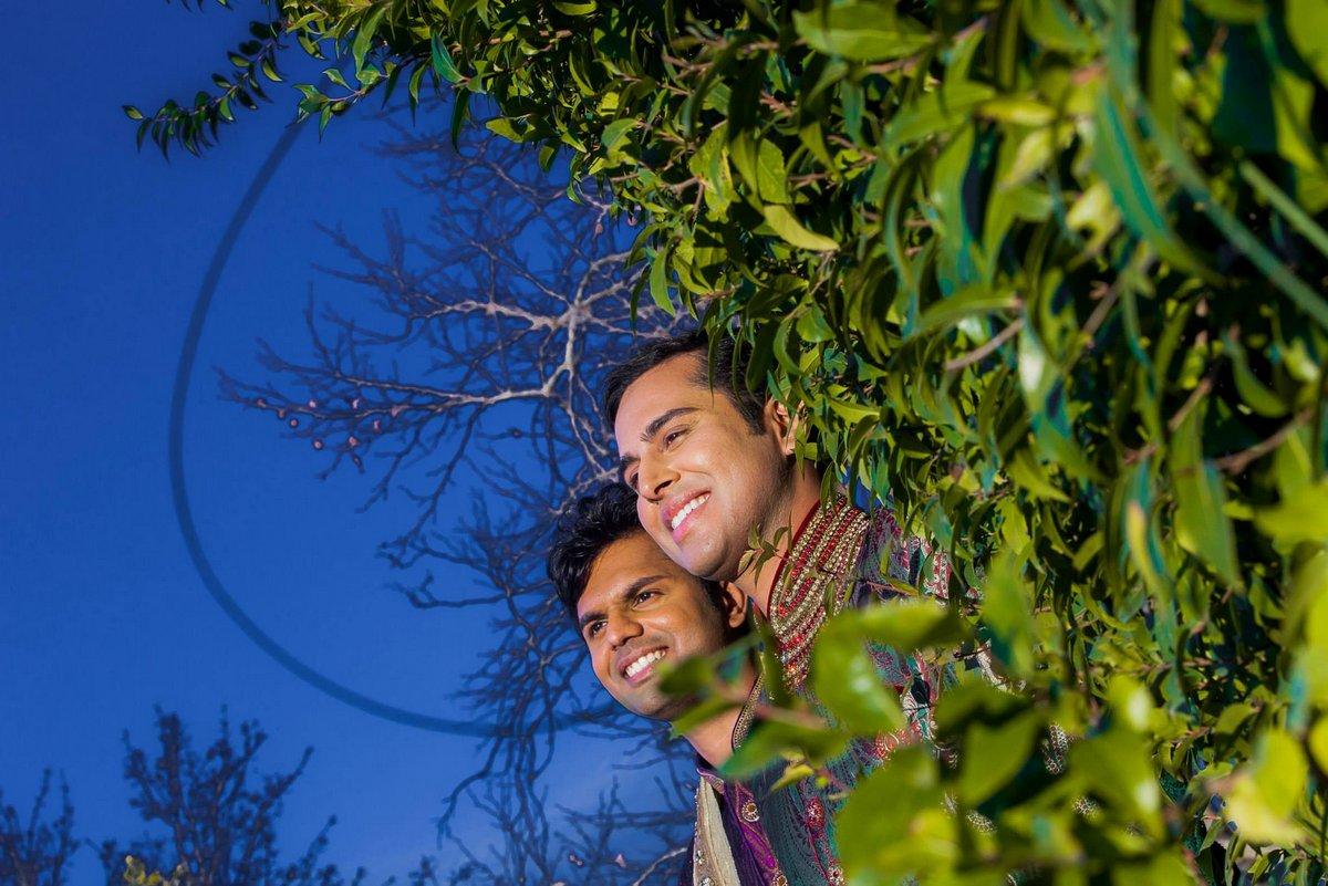 Sandeep and Karthik (12)