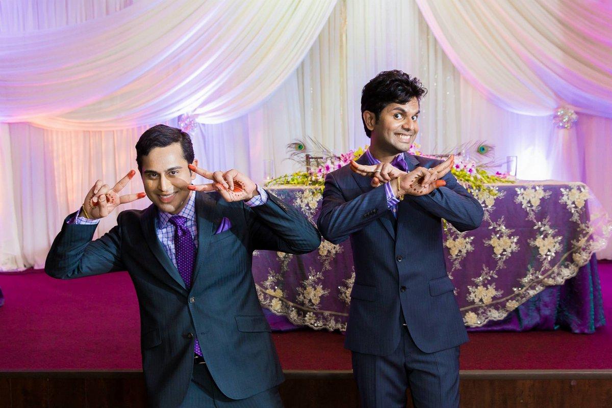 Sandeep and Karthik (24)
