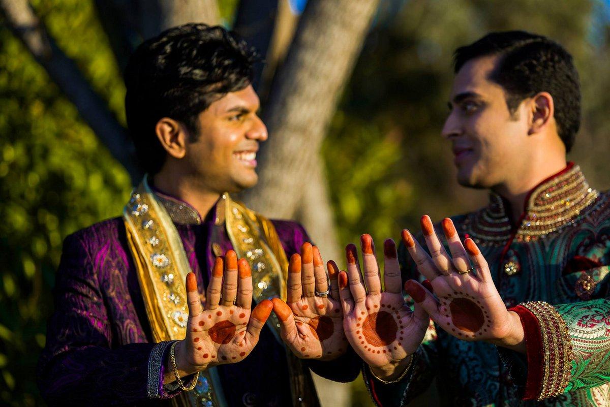 Sandeep and Karthik (9)